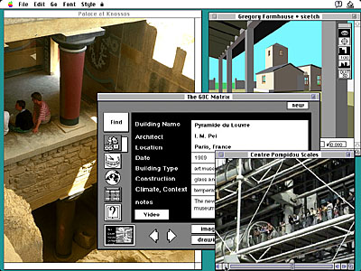 GBC Screen Collage