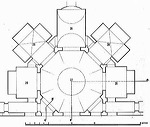 Domus Aurea Severus And Celer Great Buildings Architecture