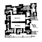 Epic Fantasy: Meval Castles and Floor Plans