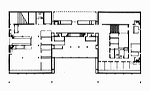 Kimbell Museum - Louis I. Kahn - Great Buildings Architecture on art institute of chicago map, cowboys stadium map, metropolitan museum of art map, clark art institute map, fort worth map, high museum of art map, philadelphia museum of art map, denver art museum map, stedelijk museum amsterdam map,
