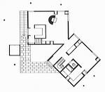 Norman Fisher House Louis I Kahn Great Buildings Architecture