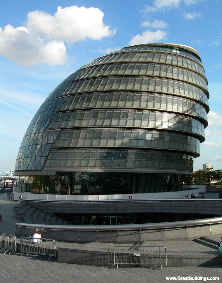 LONDON CITY HALL STRUCTURE PDF DOWNLOAD