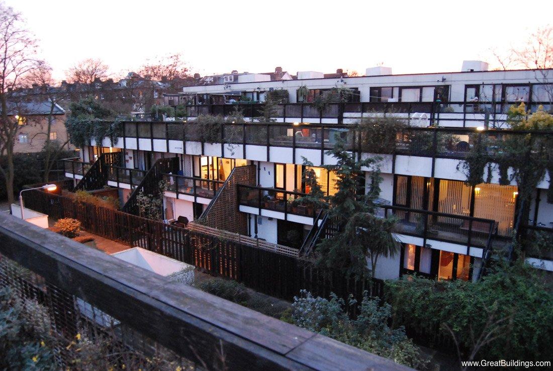 Building A Terraced Garden