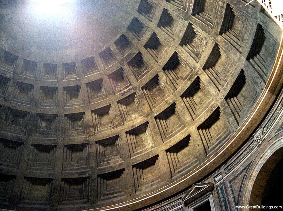 Photo  Labeled Parthenon Plan