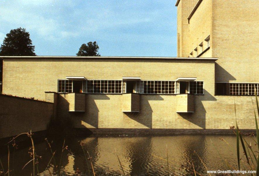 Raadhuis Hilversum | Town Hall Hilversum | Willem Marinus Dudok