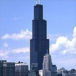 Sears Tower - Thetvnet - Entertainment Network