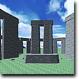Free 3D Model Viewing Notes - Great Buildings Online